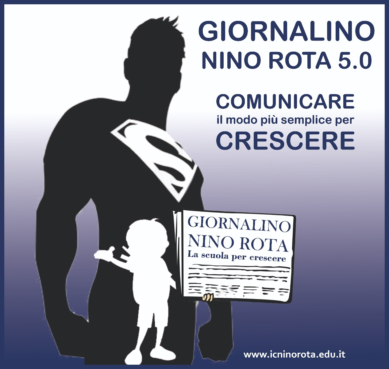 GIORNALINO NINO ROTA 5.0