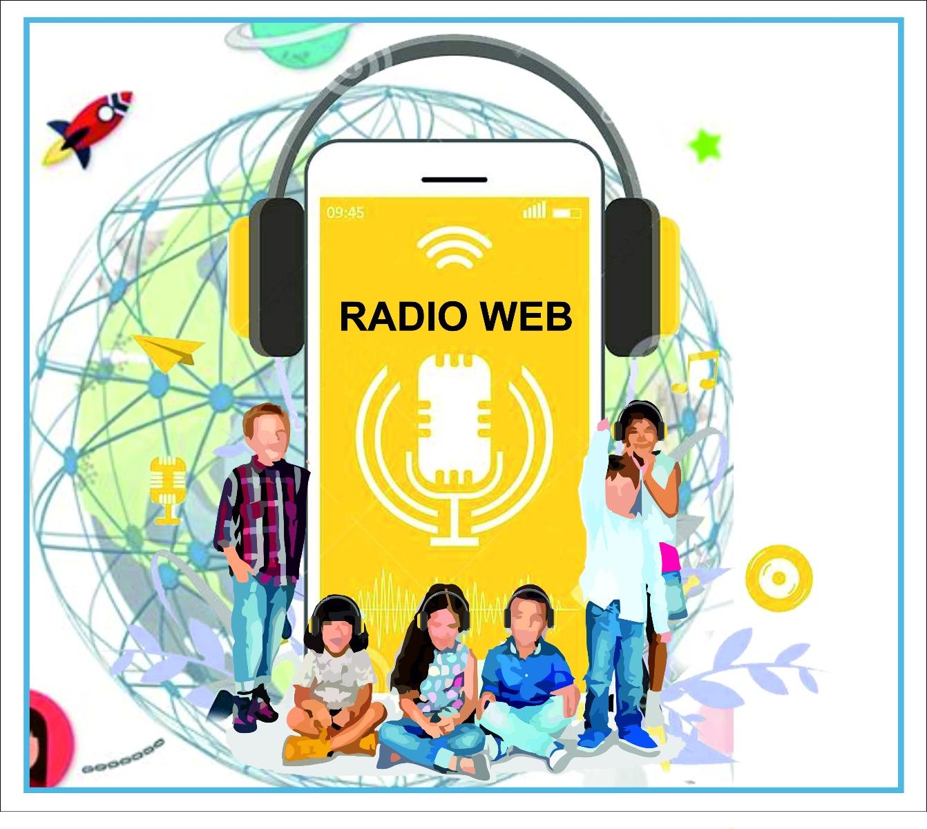PROGETTO WEB RADIO